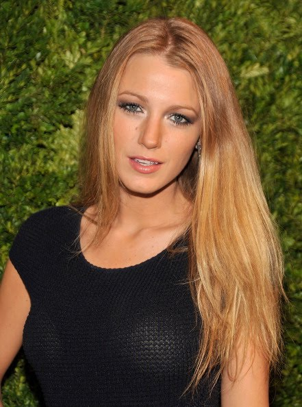 Is lively blake the new carrie bradshaw