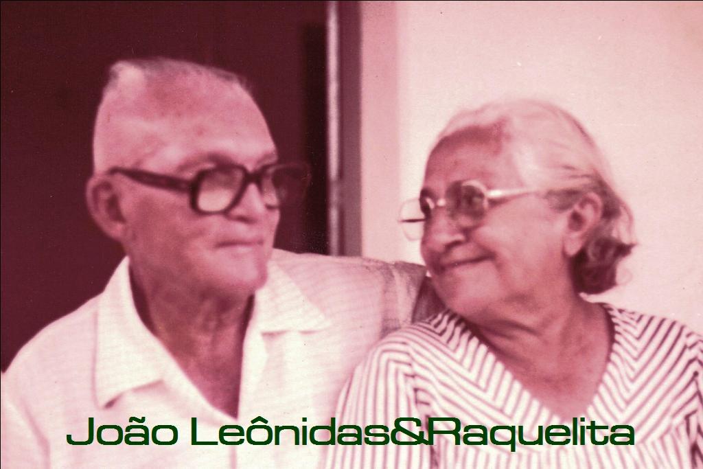 JoãoLeônidas&Raquelita