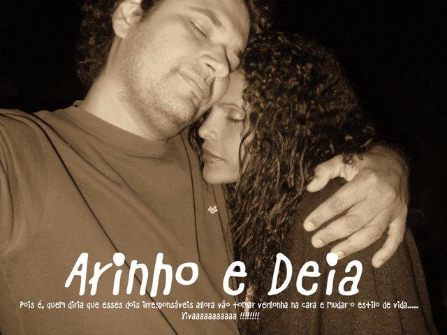 Arinho