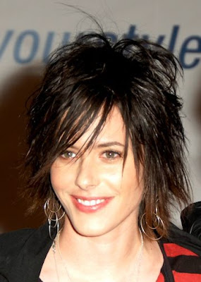 New Elegant Short Tendencies Of Hairstyles 2010