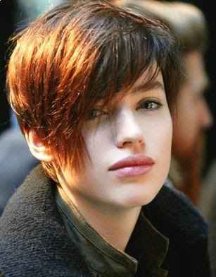 Stylish Short Hairstyle Trends 2010