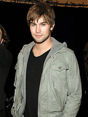 ChChace Crawford Cool Casual Hairstyle 2010