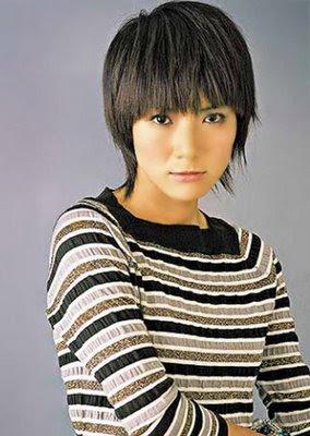 Cute Short Hairstyles 2010