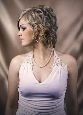 Prom Hairstyles for Short Length Hair