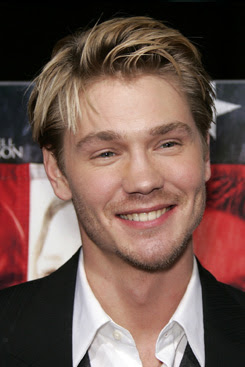 Chad Michael Murray Cool Men Hairstyles 2010