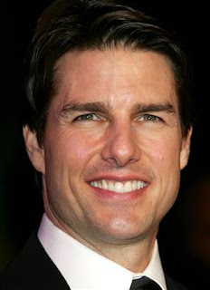 Short hairstyles Tom Cruise's Short Hairstyles 3