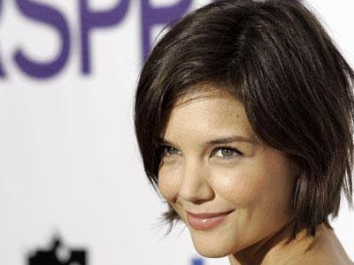 Katie Holmes 2009 Hairstyle Trends. Tagged as: 2009 Hairstyle News,
