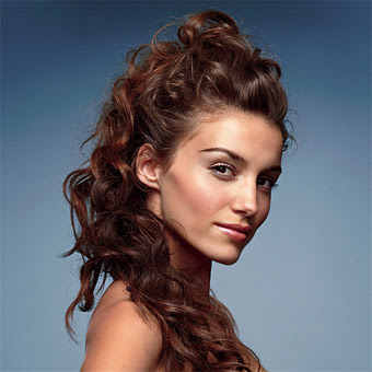 Pretty Hairstyles for Spring