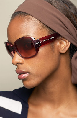 Sunglasses for Square Shaped Face - Summer 2010