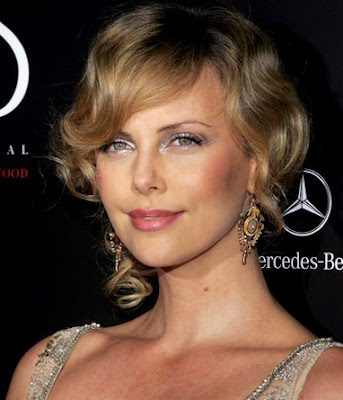 Charlize Theron has tried several hairstyles from short to medium to long.