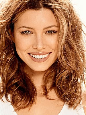 Besides the traditional short haircut styles, curly and wavy hairstyles are