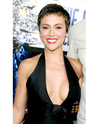 Very Short Hairstyles Trends 2009