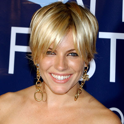 2011 Fall Hairstyles Short