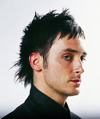 Mens Alternative Hairstyles