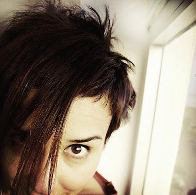easy boho hairstyles : Dyke Haircuts Related Keywords & Suggestions - Short Dyke Haircuts ...