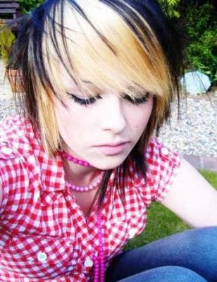 fall short hairstyles. Crazy Short Hairstyles for Summer Fall 2009
