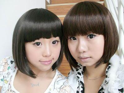 Korean Hairstyles Girls. Korean. Latest Korean Male