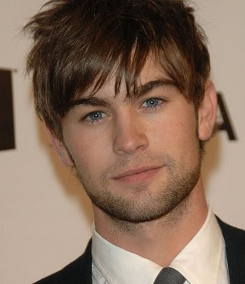 Celebrity Hairstyles Mode: New Men's hairstyle fashion for 2010