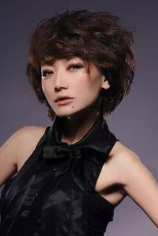 New Short Japanese Hairstyles For Asian Girls