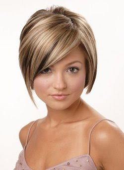 Latest Prom Short Hairstyles