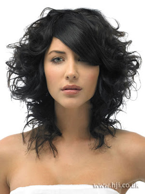 bob hairstyles curly hair