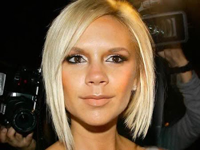 Stunning Celebrity Short Haircuts Trends Pictures