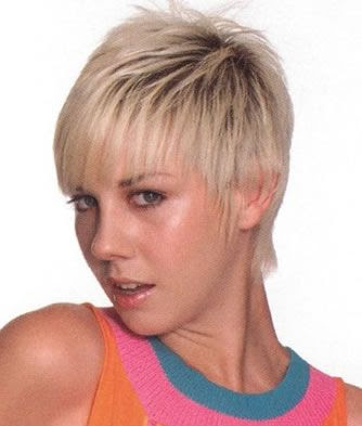 Short Hair Styles 2010. pixie short haircuts 2010