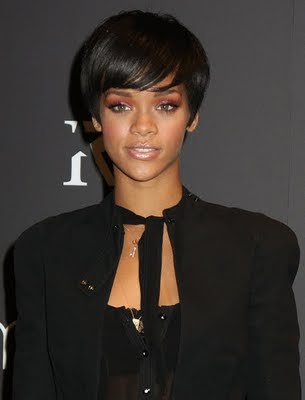 New Winter Short Hairstyle Trends 2010