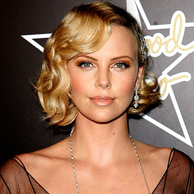 Cool Short haircut styles 2010 for Women-4