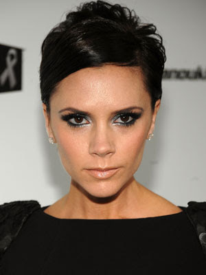 victoria beckham pregnant 2010. To try for david eckham posh