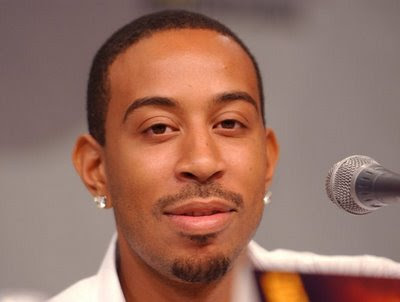 ludacris long hair