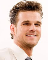 Modern Hairstyles - Haircut Curly for Men  2010