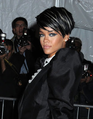 Cool sexy short hair styles ideas for winter 2010