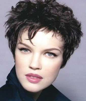Top Short Hairstyles For 2010 Versatility
