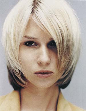Hairstyles For Short Hair Names : Hairstyles form long hair names medium length for round faces short ...