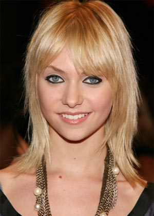 Shag hairstyles are the hairstyle, which is made up of a number of layers of