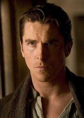 Christian Bale Hairucts Photos