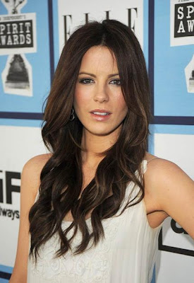 Modern hot long hairstyle trends for women 2009 2010