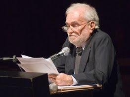 Benedito Nunes, em foto do Blog FURO, de Rogério Almeida