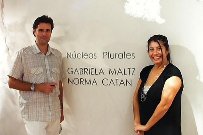 CATAN Y MALTZ  EN DACILART