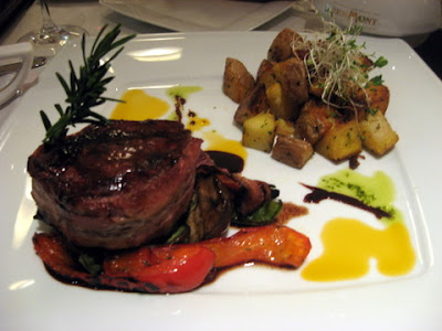Kulinarna Pasja Hani Kasi Restauracja Argentina Warszawa