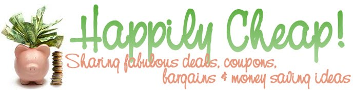 HappilyCheap!