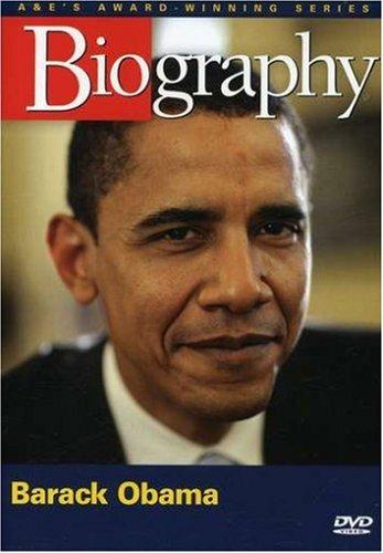 Obama autobiography