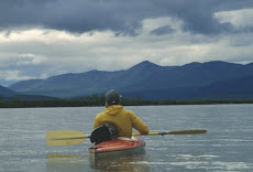 Kayaking the Noatak River, Brooks Range, Alaska