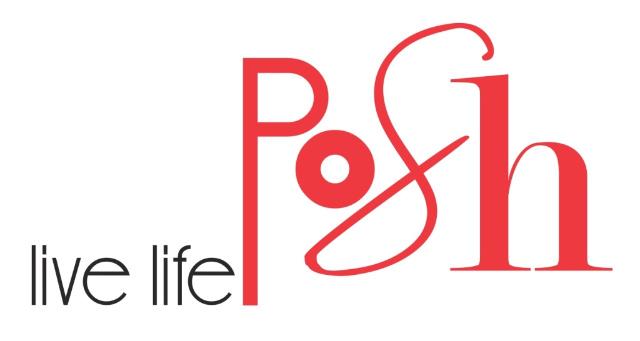 Live Life Posh