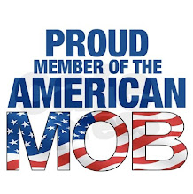 proud member of the american mob