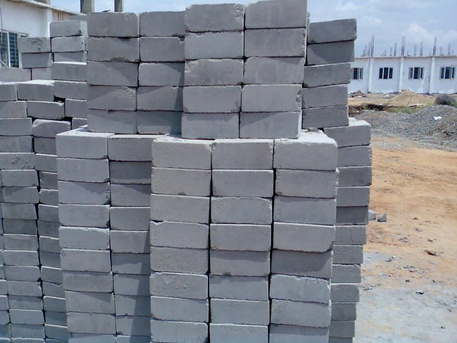 Cement Fly Ash Bricks : Fly ash bricks engineersdaily free engineering database