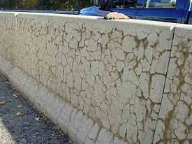 Concrete Degradation