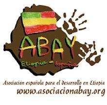 Asociaión Abay de ayuda a Etiopía