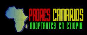 Padres Canarios Adoptantes en Etiopía